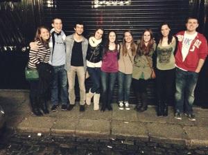 Pub Crawl Group